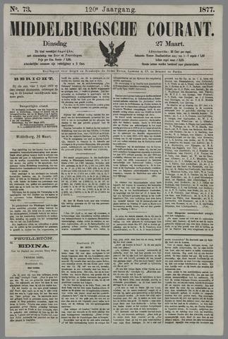 Middelburgsche Courant 1877-03-27