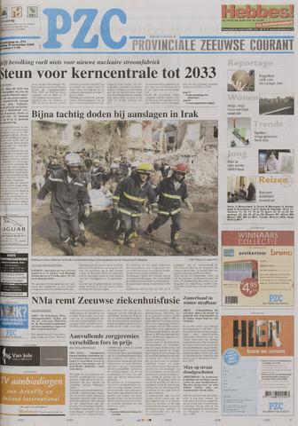 Provinciale Zeeuwse Courant 2005-11-19