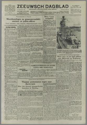 Zeeuwsch Dagblad 1953-05-04