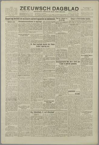 Zeeuwsch Dagblad 1948-12-20