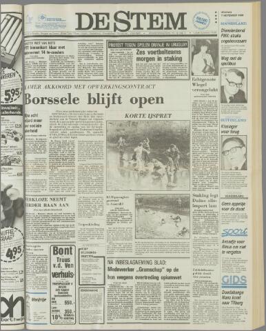 de Stem 1980-11-07