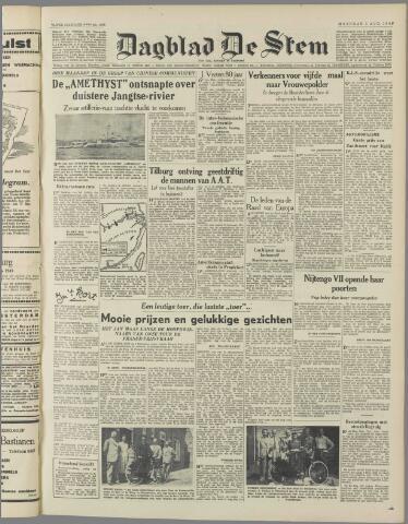 de Stem 1949-08-01