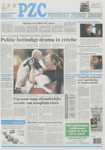 Provinciale Zeeuwse Courant 2000-06-02