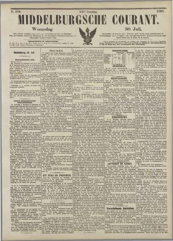 Middelburgsche Courant 1902-07-30