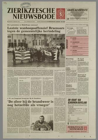 Zierikzeesche Nieuwsbode 1994-02-08