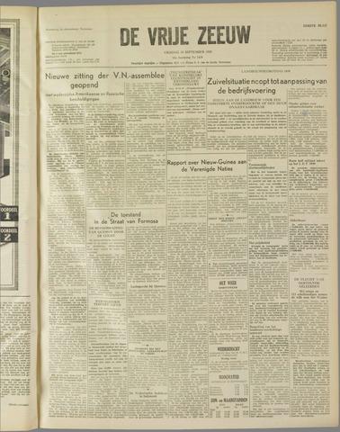 de Vrije Zeeuw 1958-09-19