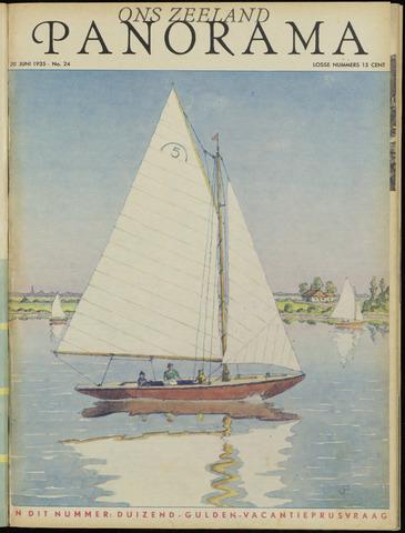 Ons Zeeland / Zeeuwsche editie 1935-06-20