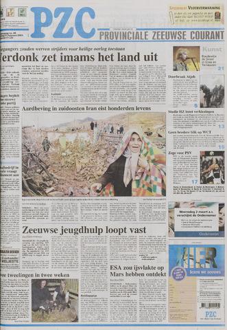Provinciale Zeeuwse Courant 2005-02-23