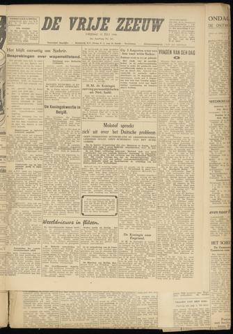 de Vrije Zeeuw 1946-07-12