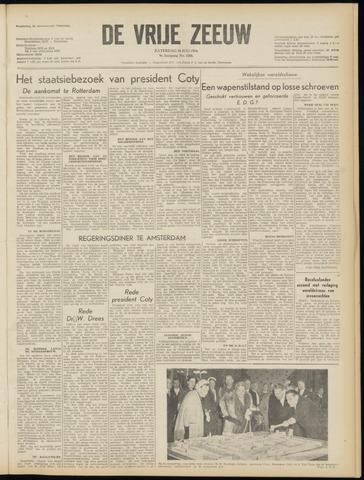 de Vrije Zeeuw 1954-07-24