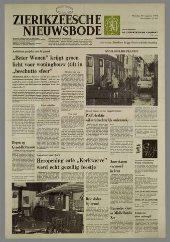 Zierikzeesche Nieuwsbode 1976-08-30