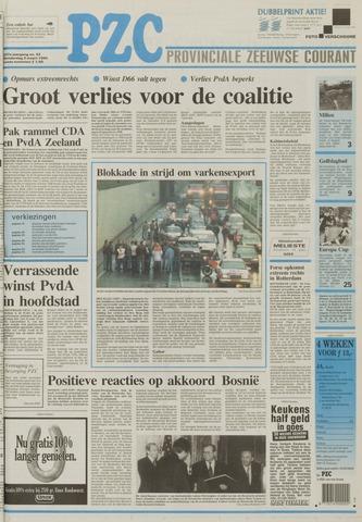 Provinciale Zeeuwse Courant 1994-03-03