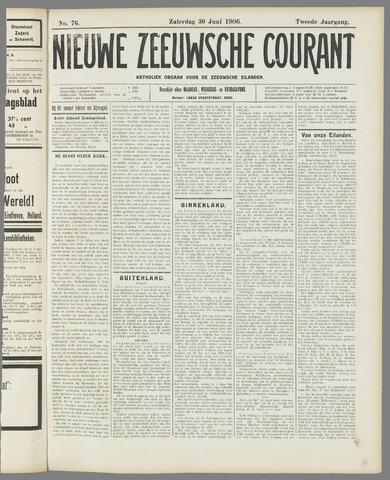 Nieuwe Zeeuwsche Courant 1906-06-30