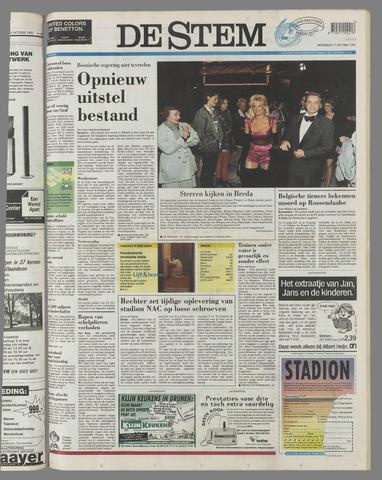 de Stem 1995-10-11