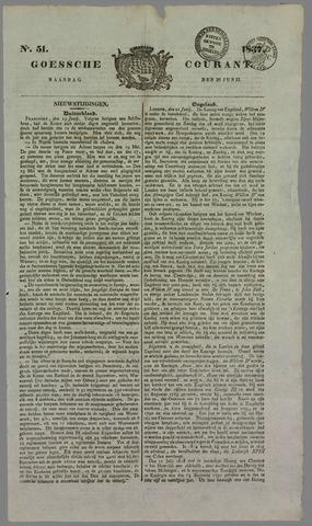 Goessche Courant 1837-06-26