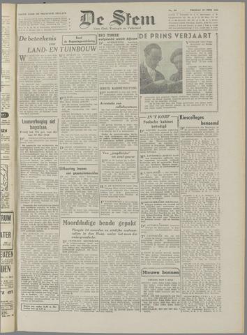 de Stem 1945-06-29