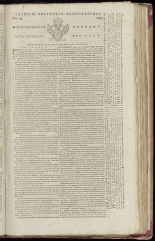 Middelburgsche Courant 1795-07-02