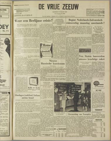 de Vrije Zeeuw 1962-03-17