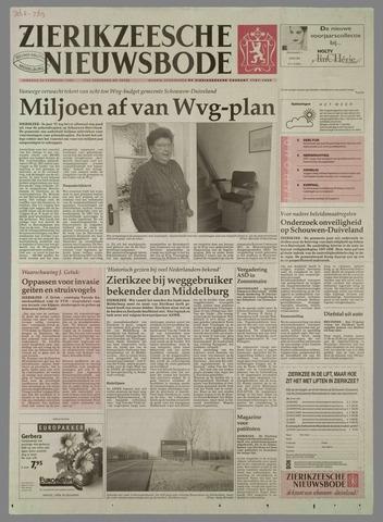 Zierikzeesche Nieuwsbode 1998-02-24