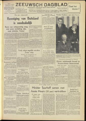 Zeeuwsch Dagblad 1955-01-10