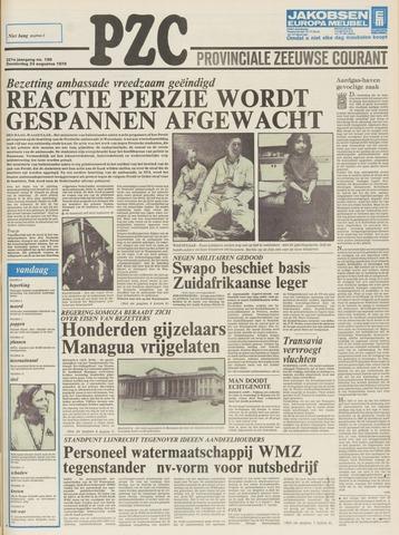 Provinciale Zeeuwse Courant 1978-08-24