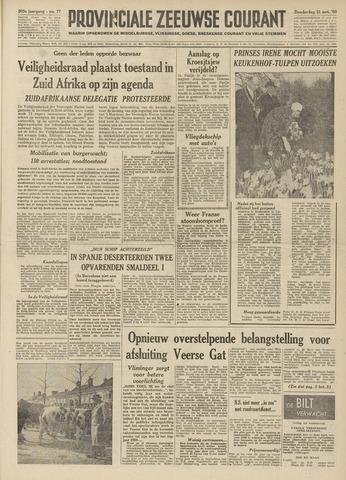 Provinciale Zeeuwse Courant 1960-03-31