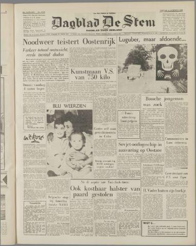 de Stem 1959-08-14