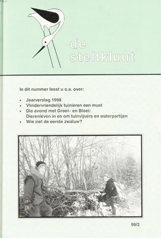 de Steltkluut 1999