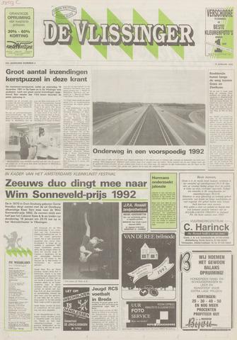 de Vlissinger 1992