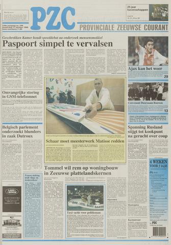Provinciale Zeeuwse Courant 1996-10-17