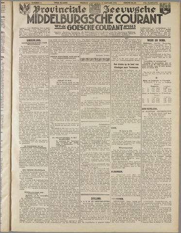 Middelburgsche Courant 1935-01-11