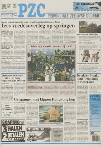 Provinciale Zeeuwse Courant 1997-12-29