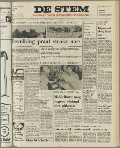 de Stem 1970-08-06