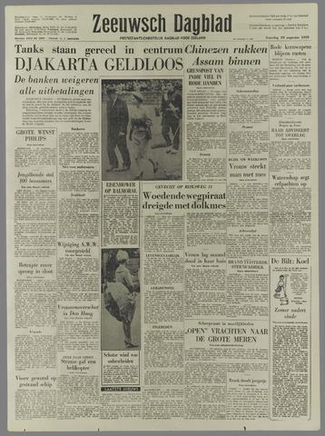 Zeeuwsch Dagblad 1959-08-29
