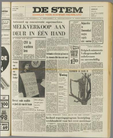 de Stem 1973-01-11