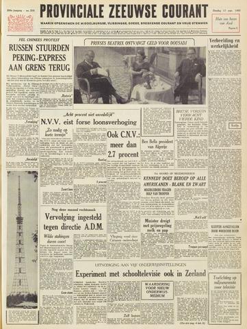 Provinciale Zeeuwse Courant 1963-09-17