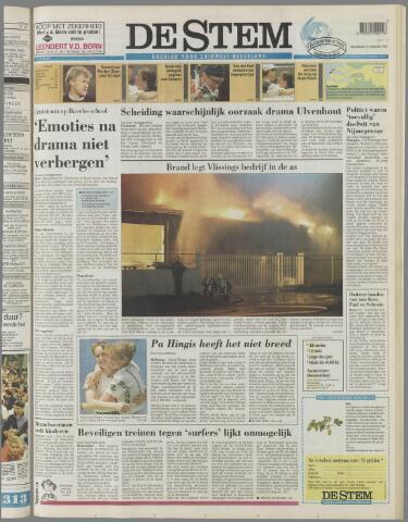 de Stem 1997-01-27