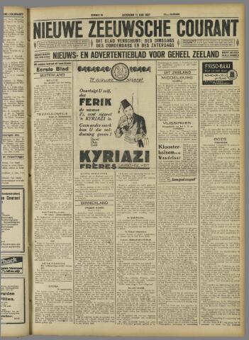Nieuwe Zeeuwsche Courant 1927-06-11