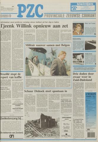 Provinciale Zeeuwse Courant 1994-06-29