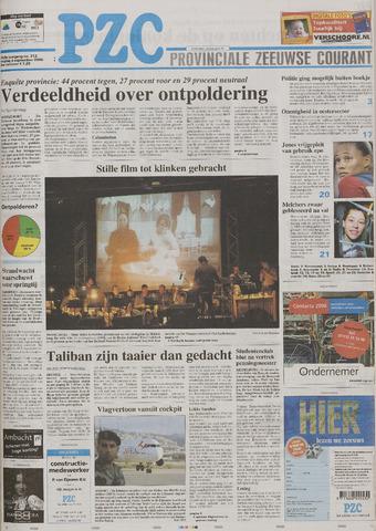 Provinciale Zeeuwse Courant 2006-09-08