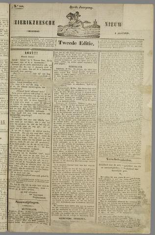 Zierikzeesche Nieuwsbode 1847
