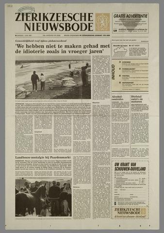 Zierikzeesche Nieuwsbode 1993-06-01