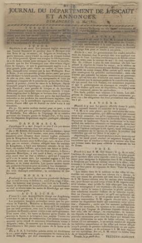 Middelburgsche Courant 1811-05-19