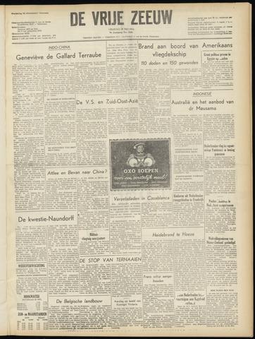 de Vrije Zeeuw 1954-05-28