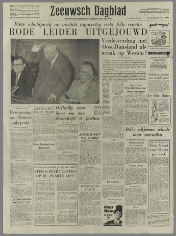 Zeeuwsch Dagblad 1960-05-19