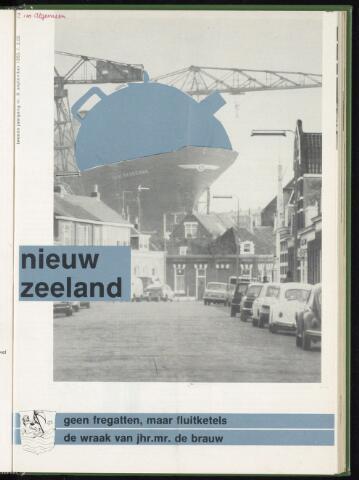 Nieuw Zeeland 1985-09-01