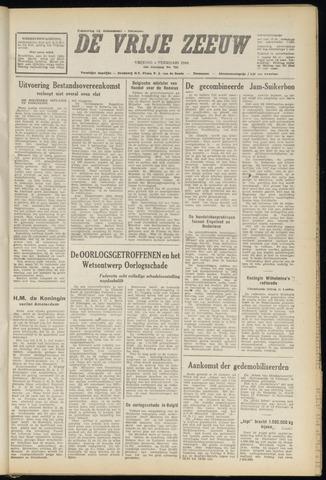 de Vrije Zeeuw 1948-02-06
