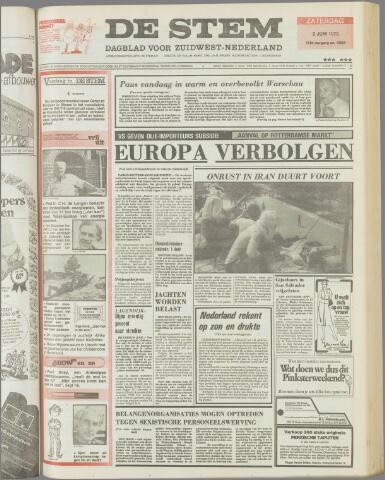 de Stem 1979-06-02