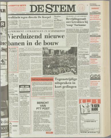de Stem 1983-11-30