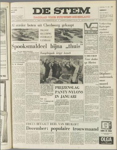 de Stem 1969-12-31